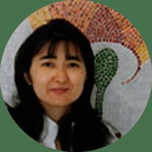 LITSUKO SHIMABUKURO FUJIHARA