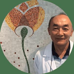 DR. EDUARDO KENJI KAWAMURA