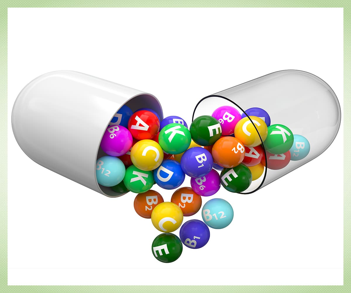 vitaminas-fertilidade