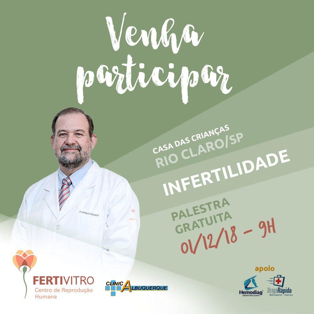 post Rio Claro