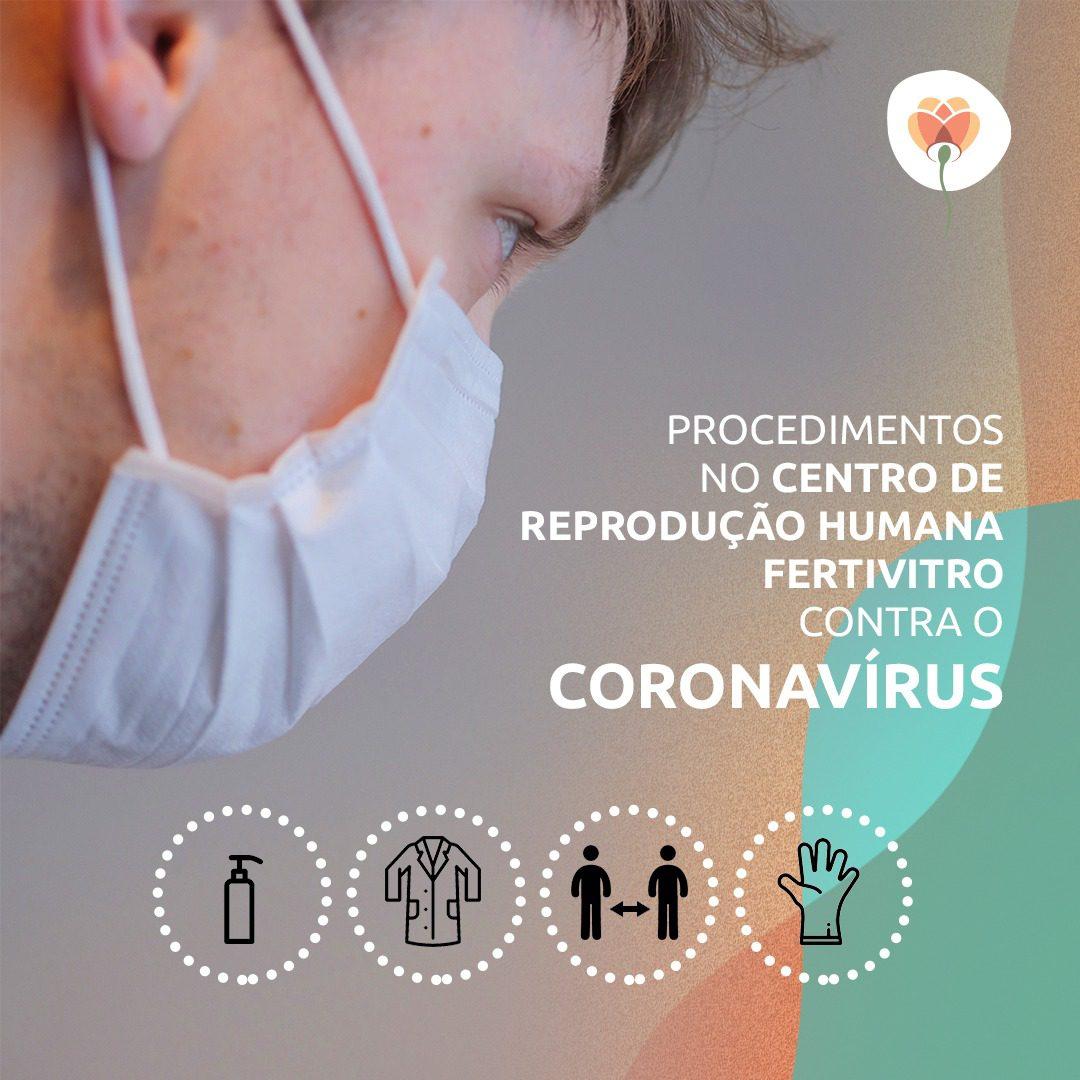 procedimentos contra a doença